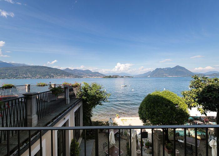 Albergo Ristorante Isola Pescatori Lago Maggiore