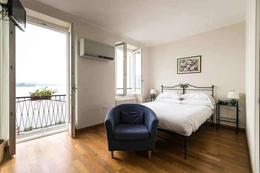 Camere Standard, Hotel Isola dei Pescatori, Lago Maggiore