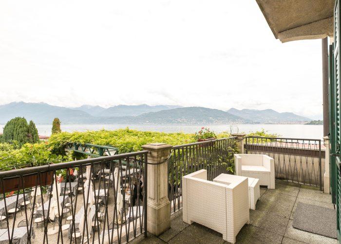 Hotel Lago Maggiore, Isola dei Pescatori