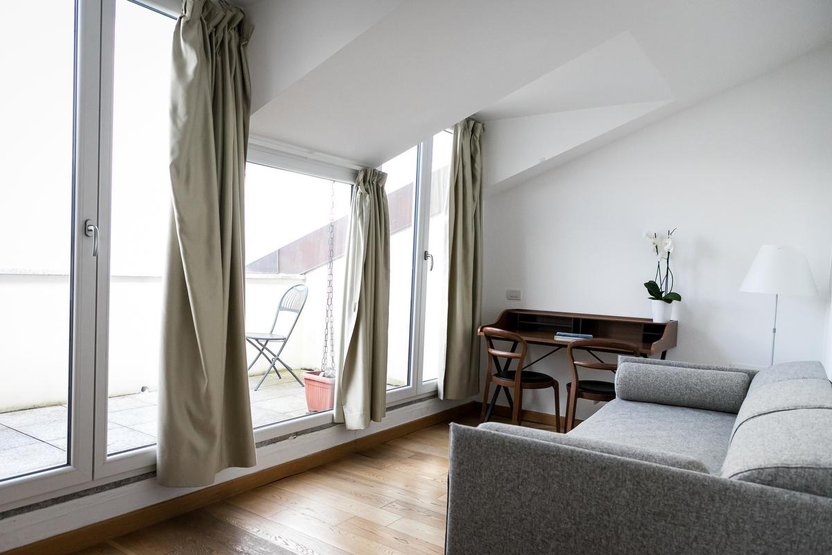 Camera Junior Suite - Hotel Belvedere, Isola Pescatori